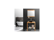 meuble table moderne meuble salle de bain gedimat. Black Bedroom Furniture Sets. Home Design Ideas
