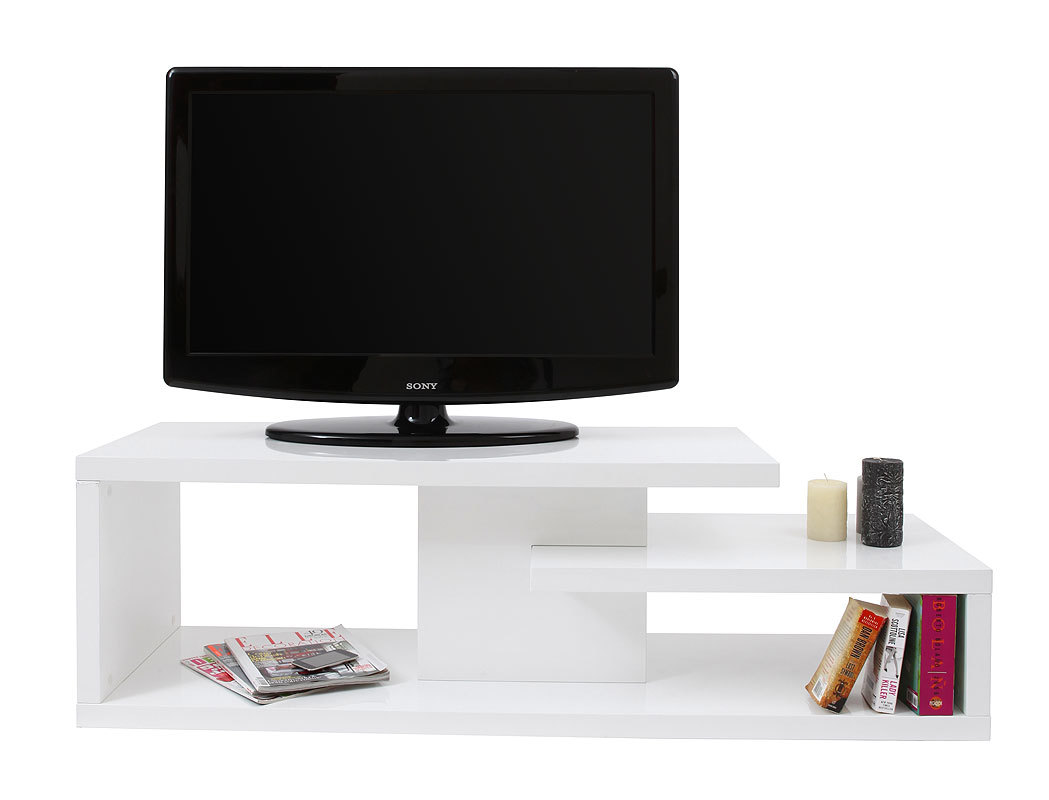 Superb meuble tv ikea blanc 8 meuble tv ikea blanc laqu for Meuble tv blanc laque ikea