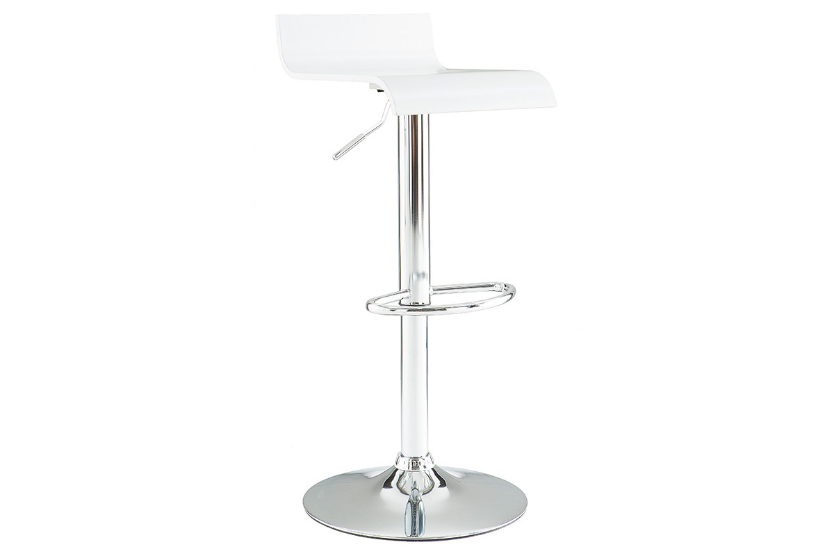 Tabouret bar pas cher for Tabouret design cuisine